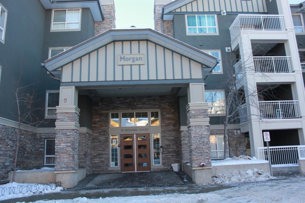 35 Richard Court SW, Calgary