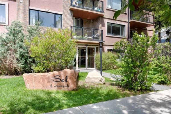 716 3 Avenue NW, Calgary