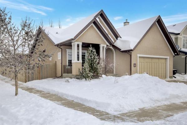 6 Elgin Estates Grove SE, Calgary