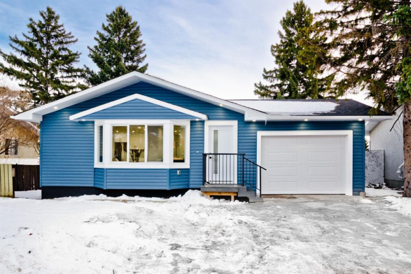4640 North Haven Drive NW, Calgary