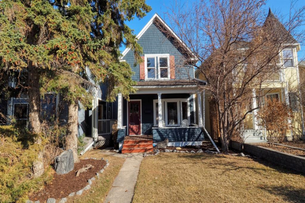 234 2 Avenue NE, Calgary