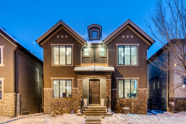 22 Quarry Way SE, Calgary