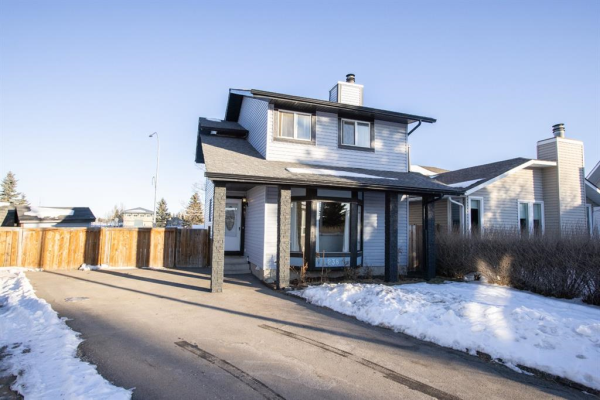 238 Summerwood Place SE, Airdrie