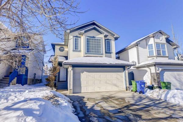 295 Bridlewood Circle SW, Calgary
