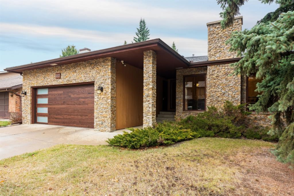 303 Canter Place SW, Calgary