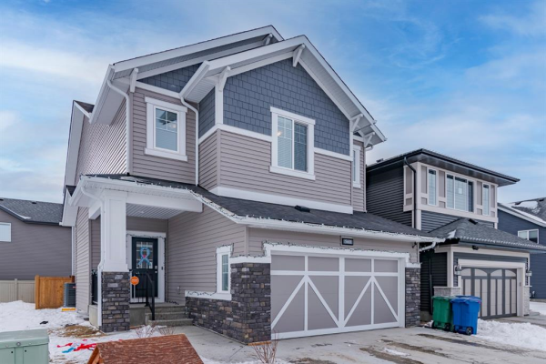 560 Kingsmeere Way SE, Airdrie