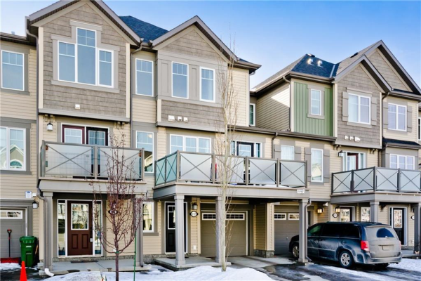 117 Windstone Park SW, Airdrie