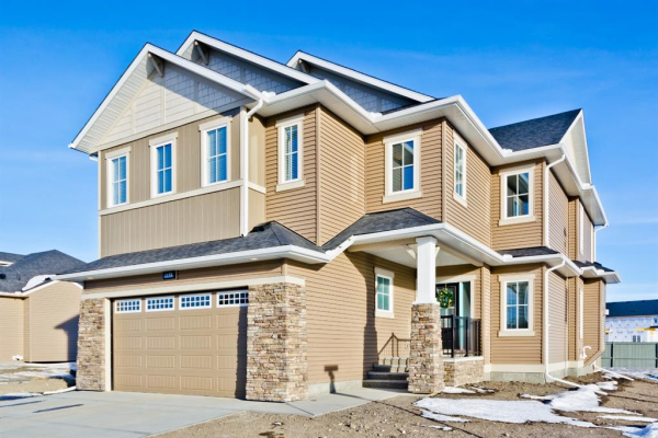 1158 Bayside Drive SW, Airdrie