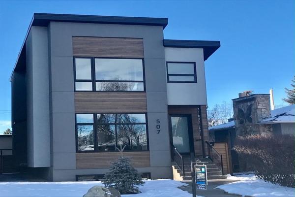 507 36 Street SW, Calgary
