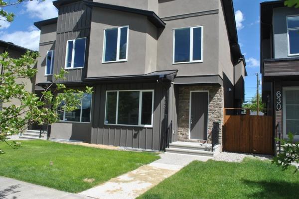 632 17 Avenue NW, Calgary