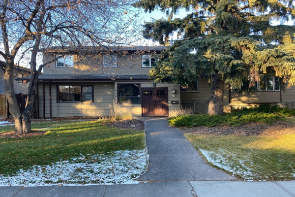 2108 51 Avenue SW, Calgary
