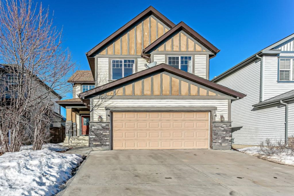 17 copperpond  Link SE, Calgary