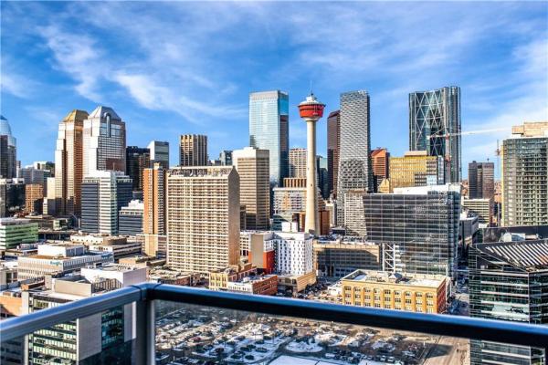 1320 1 Street SE, Calgary