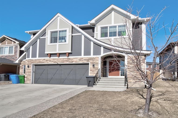 204 Aspenmere Circle, Chestermere
