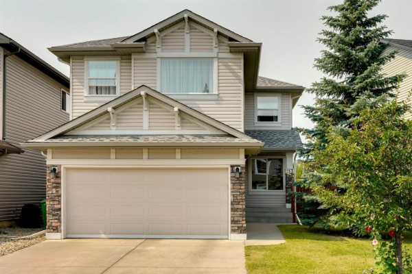 113 Chapalina Heights SE, Calgary