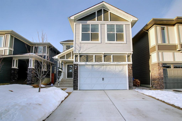 24 Hillcrest Avenue SW, Airdrie