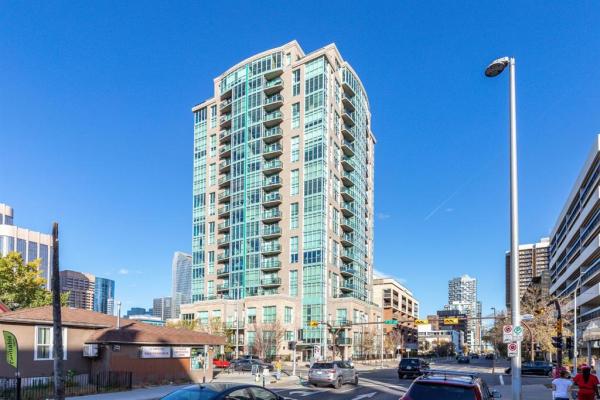 788 12 Avenue SW, Calgary