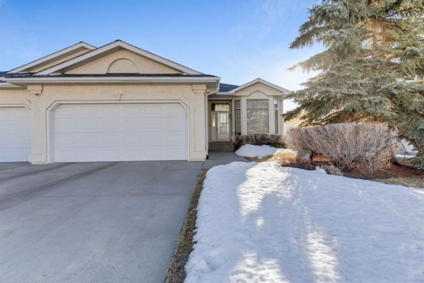 26 Eagleview Heights, Cochrane
