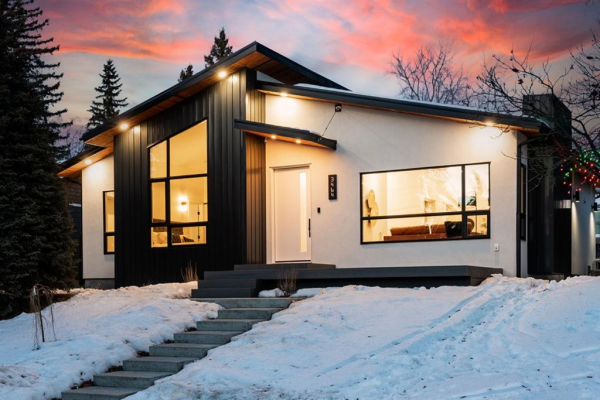 3464 Chippendale Drive NW, Calgary