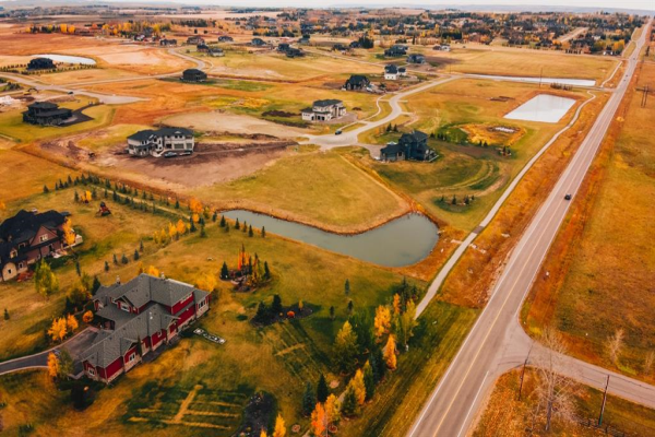 27 Windhorse Green, Rural Rocky View County