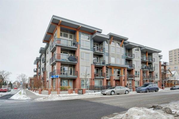 305 18 Avenue SW, Calgary