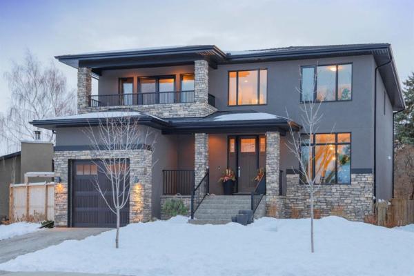 168 Wildwood Drive SW, Calgary