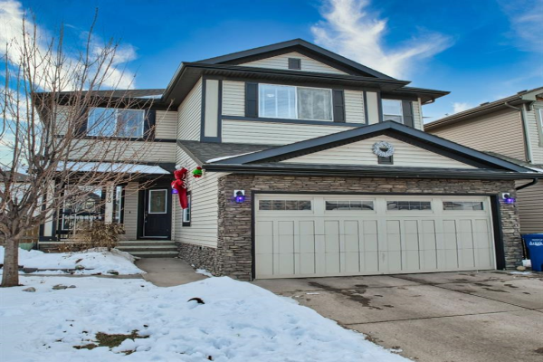 1413 Kings Heights Boulevard SE, Airdrie