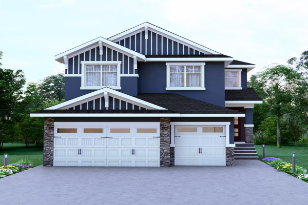 207 Kinniburgh Place, Chestermere