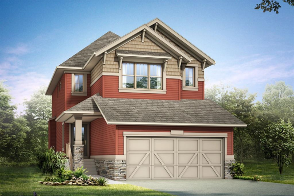 650 Kingsmere Way SE, Airdrie