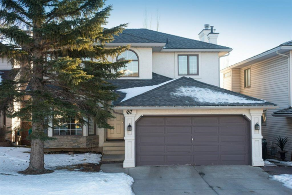 67 Douglas Woods Terrace SE, Calgary