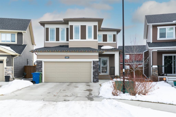 10 Canals Court SW, Airdrie