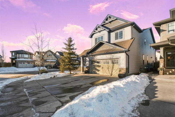 159 Morningside Mews SW, Airdrie