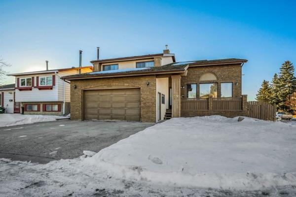 79 Whitefield Crescent NE, Calgary