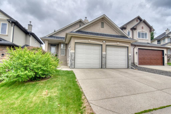 58 Cresthaven View SW, Calgary