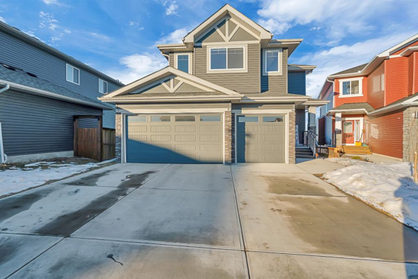 1465 Aldrich Place, Carstairs