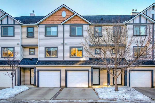 178 Everhollow Heights SW, Calgary