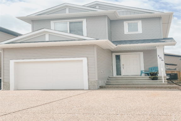154 Athabasca Crescent, Fort McMurray