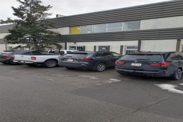 3800 19 Street NE, Calgary