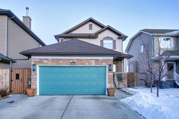 1072 Channelside Way SW, Airdrie