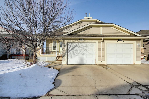 487 Stonegate Way NW, Airdrie