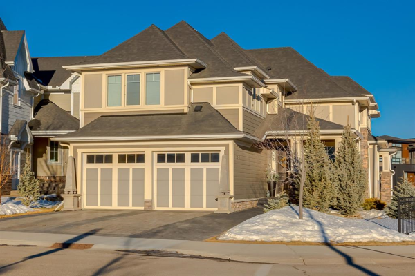 1049 Coopers Drive SW, Airdrie