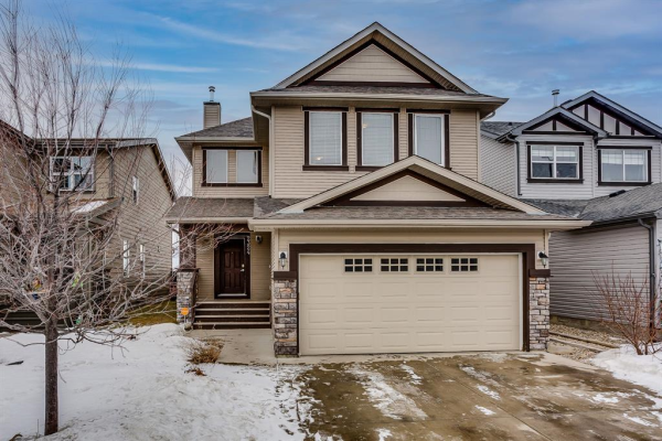 2324 Sagewood Heights SW, Airdrie
