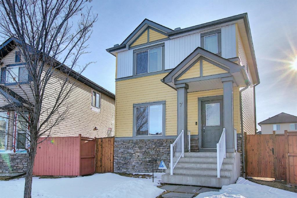 7 Saddlebrook Mews NE, Calgary