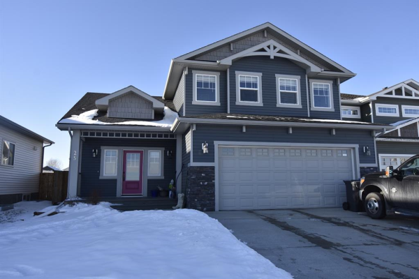 25 Havenfield Drive, Carstairs