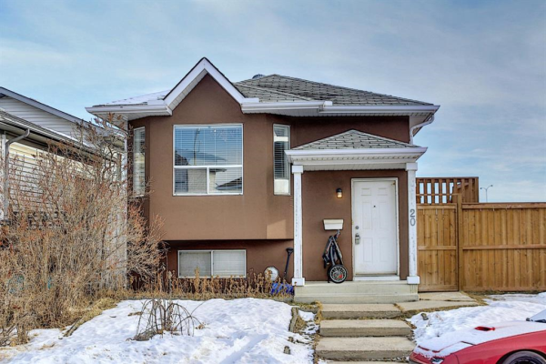 20 Applebrook Circle SE, Calgary