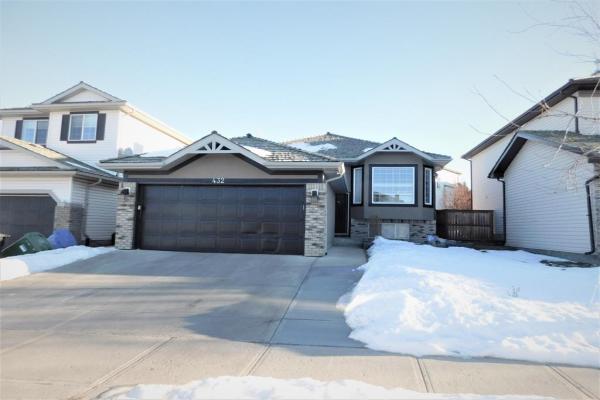 432 Rocky Ridge Drive NW, Calgary