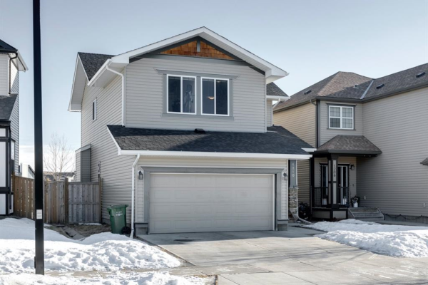 1210 Reunion Road NW, Airdrie