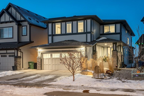 339 HILLCREST Heights SW, Airdrie
