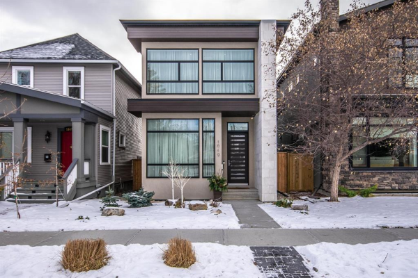 1649 Bowness Road NW, Calgary