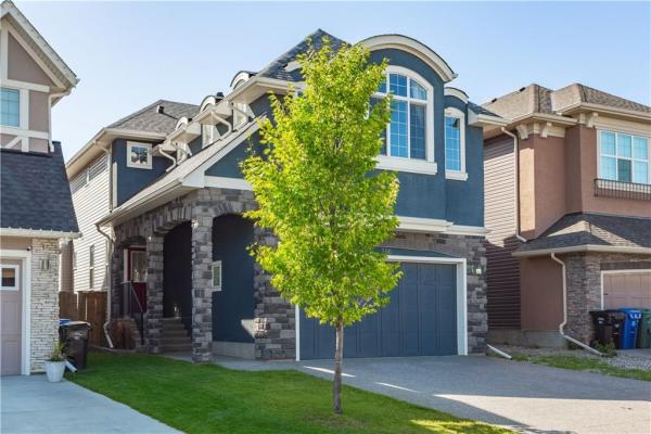 166 Cranford Green SE, Calgary